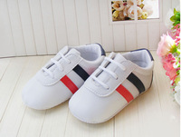 2014 Baby first walkers baby shoes first walkers girls soft bottom prewalker shoes 3 colors chose free shipping