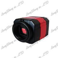 Bullet SUPER HAD 600TVL Sony CCD Auto IRIS OSD CCTV Box Camera D-WDR