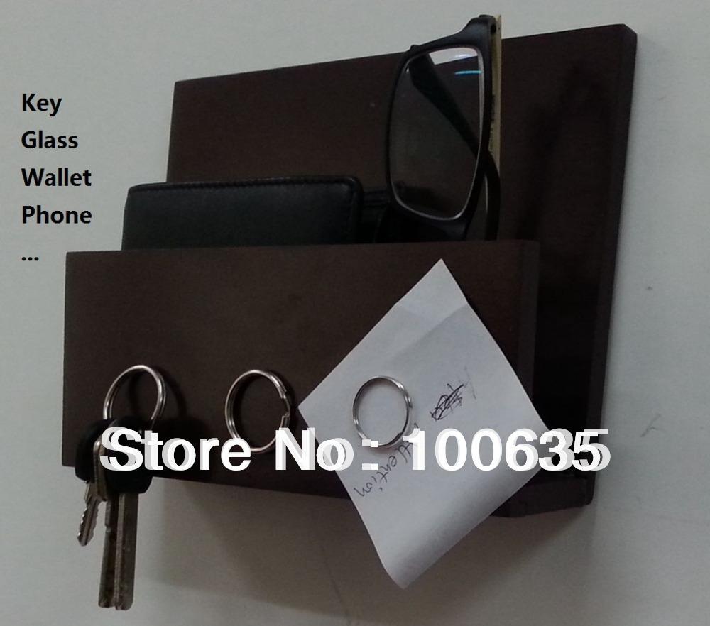 Shop popular letter rack and key holder from china - Letter rack and key holder ...