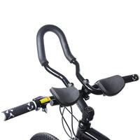 Hot Selling Bike Bicycle Rest Handlebar Cycling TT Handle Bar Relaxation Aluminum Alloy
