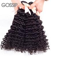 rosa hair products indian deep wave 100% cheap indiano human hair extension 3pcs lot free shipping wet and wavy human hair