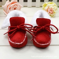 Free shipping 2013 Winter  baby toddler shoes foreign trade cotton shoes boots flanging children cotton shoes for baby girls