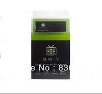 Free Shipping MK808B Bluetooth Mini PC RockChip RK3066 Dual Core A9 1.6GHz 1GB / 8GB Android 4.2.2 Google TV BOX MK 808 XBMC