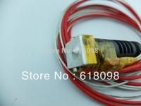RepRap 3D Printer MK4 MKIV J-Head Hot End 0.4mm nozzle 1.75mm filamnet