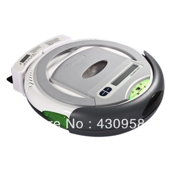 Robotic Vacuum Automatic Robot Cleaner Floor Sweeper Mop origina design,good quality,good price