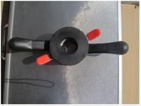 Free shipping Accessories balancing machine Tyre balancing machine Speed nut Balance nut The inner diameter of 36mm*3mm