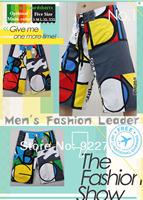 S-XXL#2Colors#88023,New 2014 Aussie Brand Men's Board Shorts,Quick Dry Swimming Trunks,Surf Beach Bermudas Shorts Swimwear Men