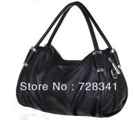 Free shipping women's handbag classic suede genuine leather  messenger bag cartera cuero Dia De La Madre bolsa