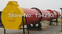 2013 New improved rotary drum dryer for sand quarry fertilizer best for natural