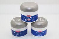 3 PCS/LOT High Quality Strong New Famous Brand Professional Nail Art Salon Supplies UV Gel Color As Optional 56 g(2 oz)/PCS