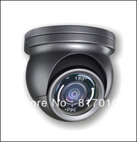 Fisheye 360 degree full view angle CCTV Dome camera KA-360D Free Shipping