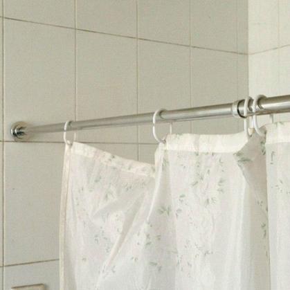 Acquista all 39 ingrosso online appeso palo tende da - Asta tenda doccia ...