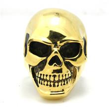 skull head price