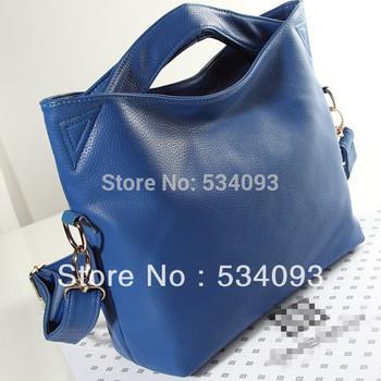 2014 Time-limited Sale Brand More Color Autumn Women's Cowhide Handbag Vintage Messenger Bag Genuine Leather Fashion Female Bags