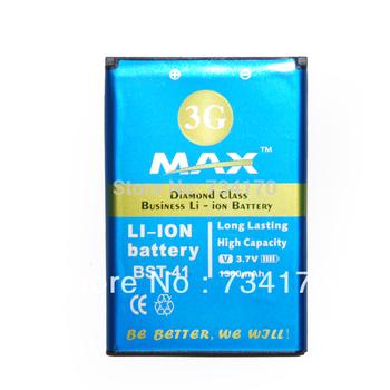 BST-41 bateria battery batterie batterij baterai batteria batterie 1300mAh for Sony Ericsson mobile phone 1pcs/lot Freeshipping