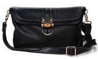 New Handbags Vintage Genuine Leather Women Handbag Day Clutches Satchel Women Messenger Bags Shoulder Bag Wallets Purse 1323