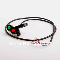 wholesale 1 X New Light, Turn Signal & Horn Switch Electric Bike/Scooter Free shipping