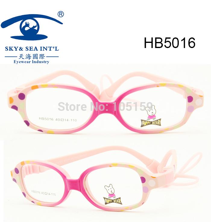 Popular Rubber Eyeglass Frames-Buy Cheap Rubber Eyeglass ...