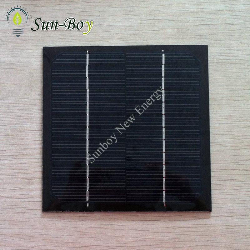20pc/lot Monocrystalline 12V 200mA Small Solar Cell(China (Mainland))