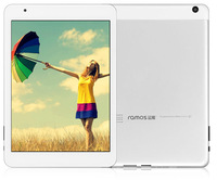 New Ramos X10Pro Vogue3G  MTK8389 Android 4.2 Quad Core Tablet PC 7.85 Inch IPS Screen With Sim Card Slot  Bluetooth  16GB