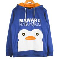 2014 New MAWARU-PENGUINDRUM Sweater Unisex High Quality Free Shipping