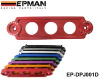 EPMAN RACING Battery Tie Down For JDM for Honda Civic/CRX 88-00, Integra, S2000 EP-DPJ001D
