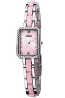KIMIO Brand Ladies Quartz Watch Classic Fasion Bracelet Wristwatches for Women Female Girls 2013 New Watche Genuine K452L