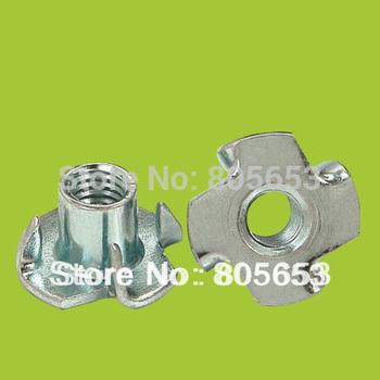 furniture fitting stainless steel tee nut (N1715)