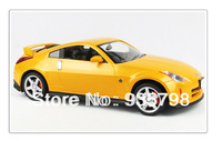 Rastar star 1:14 Nissan 350Z Remote Control Car Toy Electric Radio Wireless RC Car/Good Gifts For Children