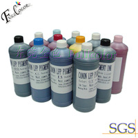 DHL free shipping high quality pigment ink for Canon IPF6100s printer cheap ink