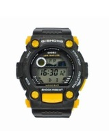 Waterproof Sporty Single Movement Digital Stop Watch with Night Light WTH0371