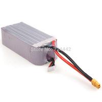 NEW DJI S800 High power lipo battery 22.2V 10000mAh 25C 6S  Akku For  Quadcopter high quality XT60 connector