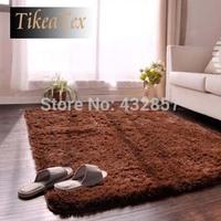 80*120 4.5cm thicken & SHAGGY super soft carpet floor area rug tapete slip-resistant door mat kids rug for living room :a0704