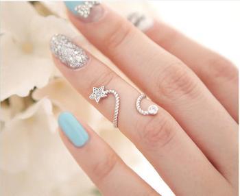 الهدوء زمني...اكسسوارات ناعمة 2104 Fashion-Jewelry-Nail