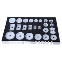 All kinds of many models 24 PCS mold sets watchmaker tools