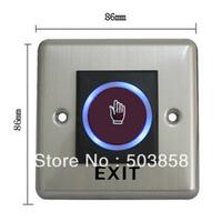 Infrared Sensor Door Release Button--No touch B