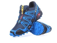 Sky Blue FREE Shipping new arrival salomon Running shoes,athletic shoes, men and women sports shoes