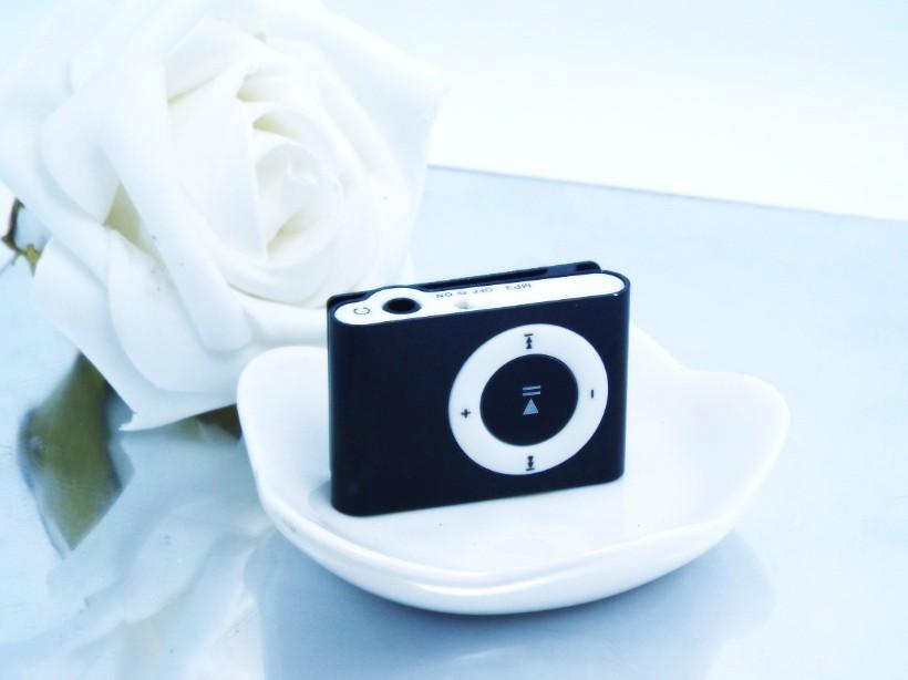 LAGUI: Hot Selling!! 1PC clip sport music mini MP3 player Players Drop Shipping UAUA &&SAJS UAIAT XXNNMM(China (Mainland))