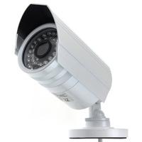 Webcam H.264 1.0 Megepixels CMOS Waterproof Web Camera Wireless IP Camera