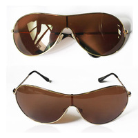 New Fashion Sunglasses Polarized Men's Glasses For Police Fishing Driving High Quality (sunglasses+box+cloth )
