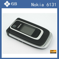 Original Nokia 6131 Flip unlocked gsm cell phones