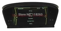 8 inch Car DVD Player for BMW 5er E60/E61/E63/E64 3S M3 M5 GPS Navigation with Radio Bluetooth iPod SD