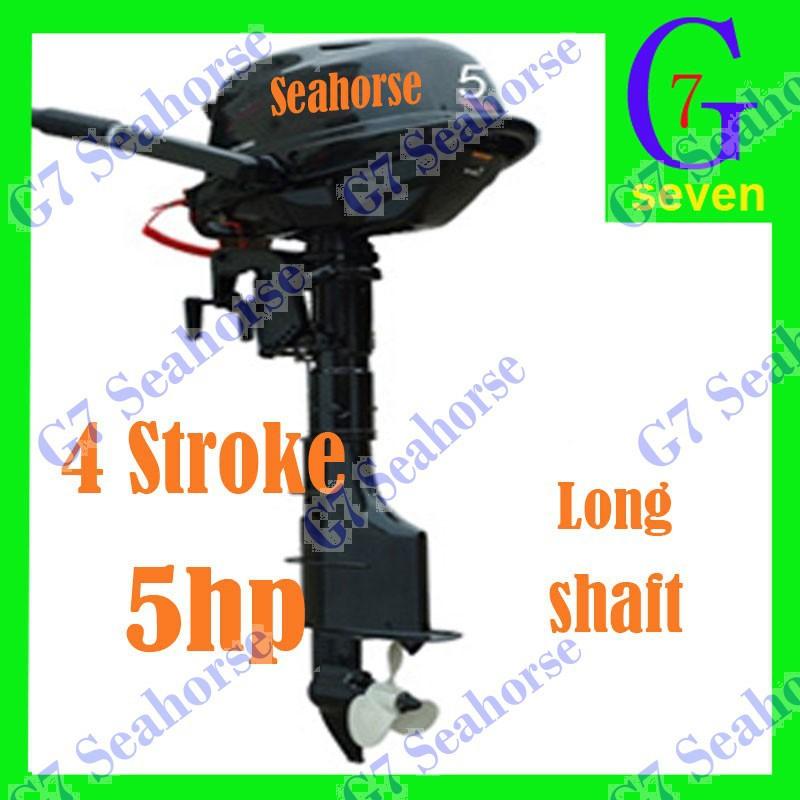 Popular Outboard Motor 5hp Buy Cheap Outboard Motor 5hp