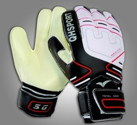Finger Band Football Goalkeeper Ggloves Top Quality Football Lungmoon Goalkeeper Gloves football soccer gloves