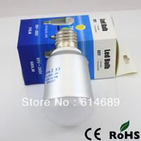 NEW 5630SMD 6W,7W,9W LED Bulb Lamp E27 AC85-265V Light With Nice Packing Box