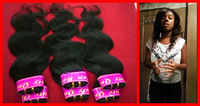 "2014 new product New Arrival Cheap Peruvian Remy Human Hair Weft, Body Wave,12""-28"" Mixed Bundles 8pcs/lot, Free Shipping"