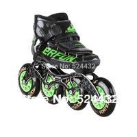 Rv701 speed skating shoes professional roller skates shoes inline ice skate Light Carbon fiber skates