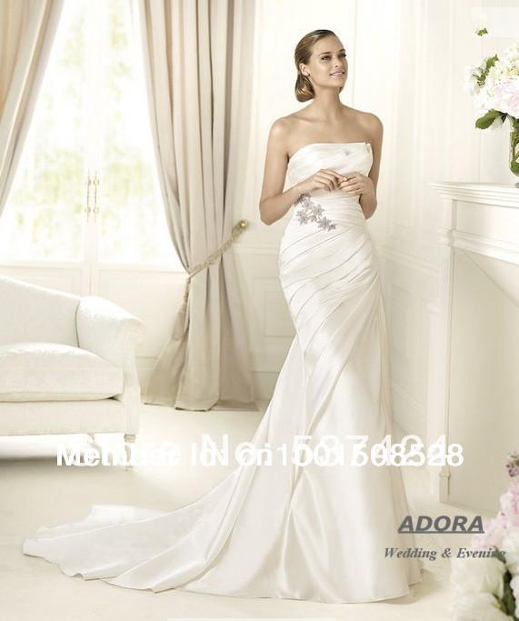 The mermaid fashionable trendy wedding