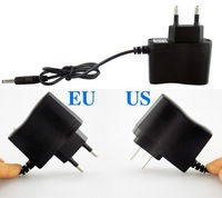 5pcs/1lot EU /US charger 18650 Battery Charger Flashlight Charger +FREE SHIPPING