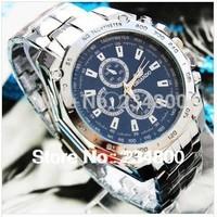Free Shipping New 2014 V6 Man watch Sports Quartz Round dial Gold digital V6 Men Wristwatch Military watch